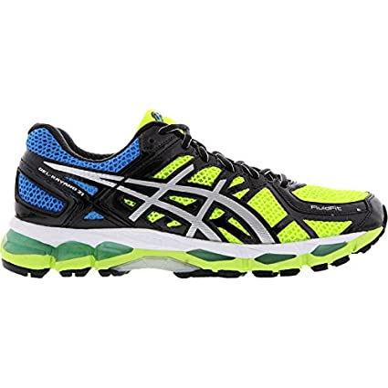 more photos c4938 357aa ASICS GEL-Kayano 21 GELB T4H2Q0491 Grösse: 49: Amazon.de ...