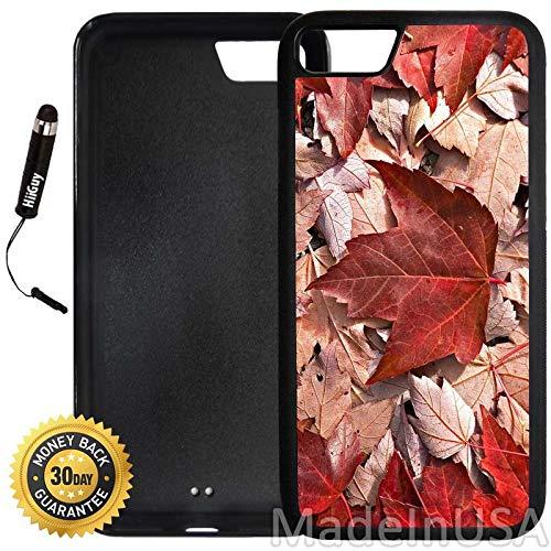 sale retailer c6d5a 21bb2 Amazon.com: Custom iPhone 7 Case (Canada Nature Life Love) Edge-to ...