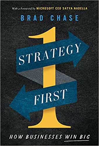 Strategy First Image