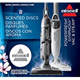 Bissell 1095 Spring Breeze Steam Mop Fragrance Discs, 8 Count