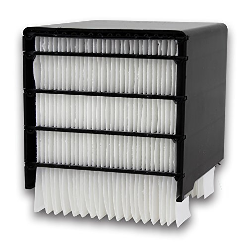 Ontel Arctic Air Personal Space Cooler Replacement Filter Authentic OEM by Ontel