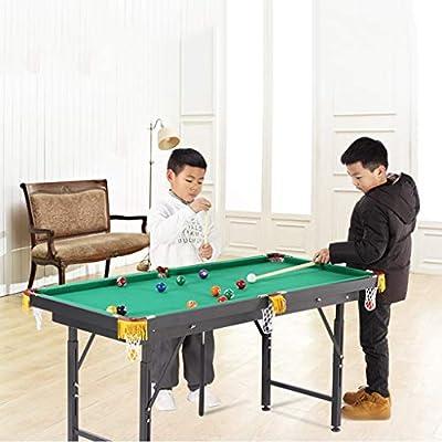LiPengTaoShop Mini mesas de Billar Mesa De Billar Mini Billar para ...