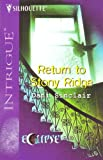 Return to Stony Ridge, Dani Sinclair, 0373228708