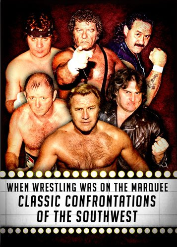 When Wrestling Was on the Marquee Vol. 1 - Classic for sale  Delivered anywhere in USA