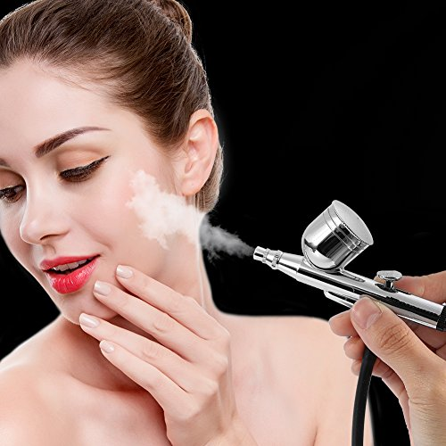 Water Oxygen Sprayer Humidifier, Moisturizing Cleaning Pores clear blackheads Acne Facial Care Sauna Spa Beauty Skin Rejuvenation Instrument
