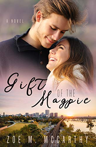 Book: Gift of the Magpie by Zoe M. McCarthy