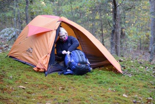 ALPS Mountaineering Zephyr 3-Person Tent