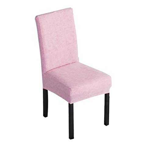 Fundas para sillas de banquete, lavables, fundas protectoras para asiento, para hotel,