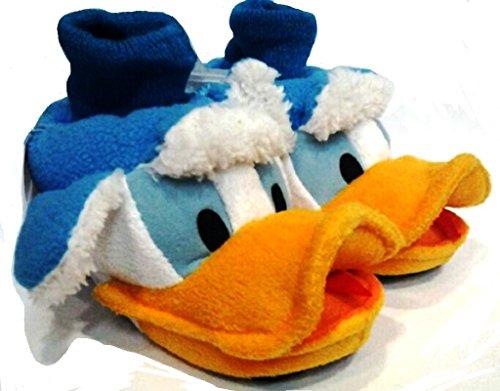 De Fonseca - Zapatillas de estar por casa para niño Azul azul celeste 28