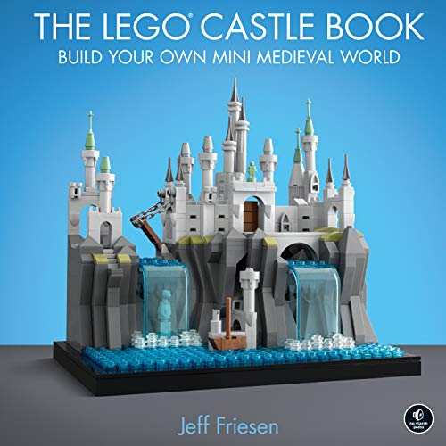 The Lego Castle Book por Jeff Friesen