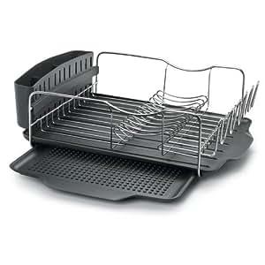 Polder KTH-615 Advantage Dish Rack, Garden, Lawn, Maintenance