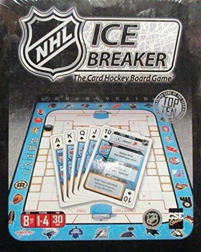hockey simulation board games - 1