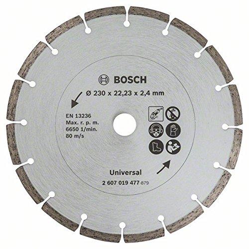 Bosch 230mm Construction Diamond Disc by Bosch ()