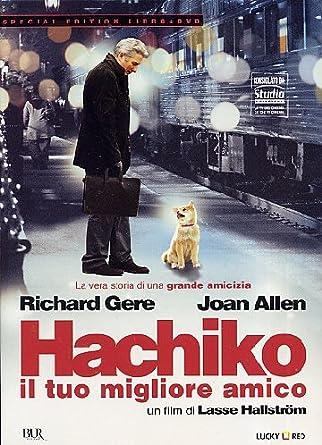 film hachiko il tuo migliore amico