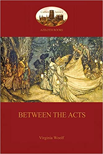 Between The Acts Aziloth Books