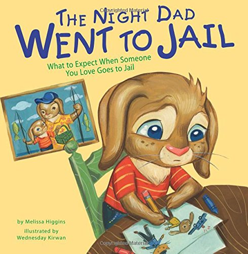 Night Dad Went Jail Challenges product image