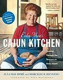 Eula Mae's Cajun Kitchen, Eula Mae Dore and Marcelle Bienvenu, 155832240X