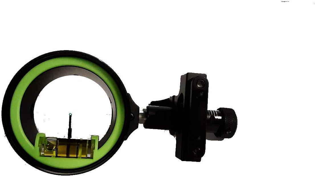 lHHA Tetra TTR-5519 1 Pin Sight Right Hand New 0.19 pin