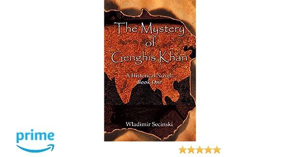Explore the Secret History of the Mongols