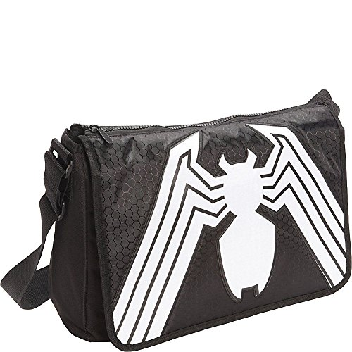 Marvel Spider-man Reversible Messenger 17