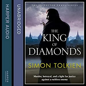 The King of Diamonds Audiobook