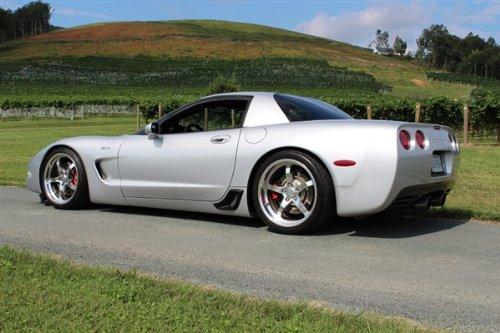 Poster of Chevy Corvette C5 Turbo Z06 on - Corvette Z06 Wheels Shopping Results