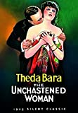 The Unchastened Woman (Silent)