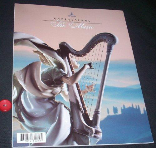LLADRO Expressions International Edition Vol. 15, No.1 - The Music