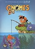 """Afficher """"Gnomes de Troy n° 3 Même pas peur"""""""