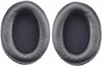 changer les coussins d'un casque hyperx