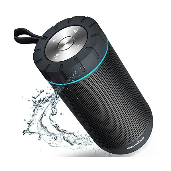 COMISO Wireless Bluetooth Speaker