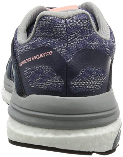 adidas Women's Supernova Sequence 9 Competition Running Shoes Multicolour (Super Purple/Silver Met./Mid Grey) discount fake good selling cheap online sale get authentic sale extremely fast delivery online aXFjKloF