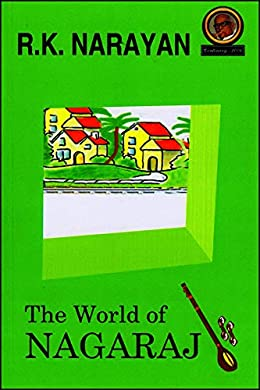 RK Narayan Books List, Short Stories : The World of Nagaraj