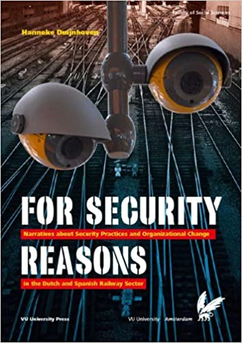 For Security Reasons: Narratives about Security Practices