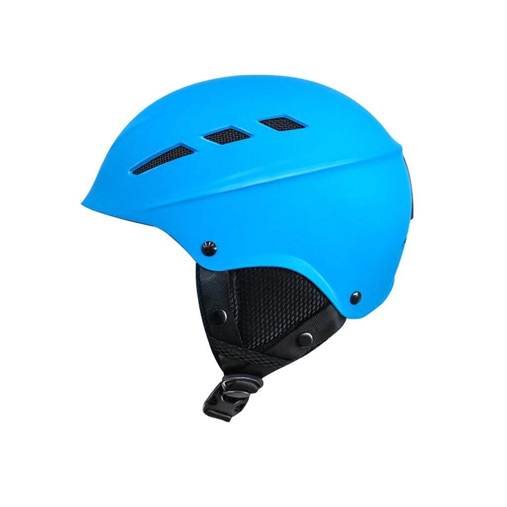多様な ヘルメット B07PXJW463 子供用スキー&スノーボード用ヘルメット、子供用スキー用保護安全スケートボードスケート用ヘルメット 青 ヘルメット B07PXJW463 青 青, 京都 森乃家:8d24f3b7 --- a0267596.xsph.ru