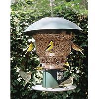 Alimentador de aves a prueba de ardillas de Wild Station de 8 estaciones