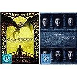 Game of Thrones - Season / Staffel 5+6 * DVD Set