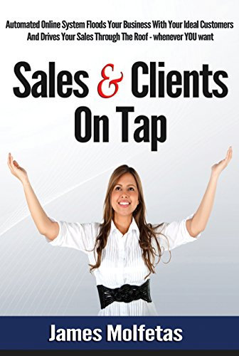 Sales and Clients On Tap