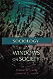 Sociology : (an Anthology), Seventh Edition, Lauer, Robert H. and Lauer, Jeanette C., 1931719535