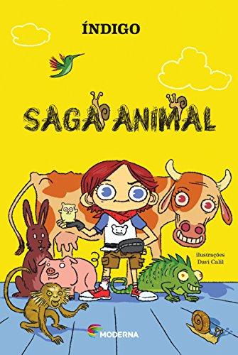Saga Animal