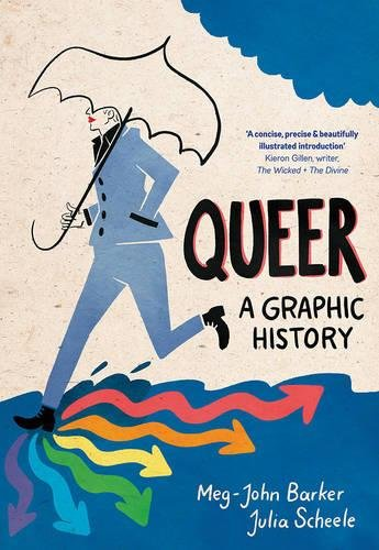 Image of Queer: A Graphic History
