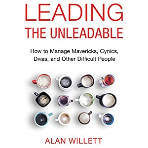 Leading the Unleadable Audiobook