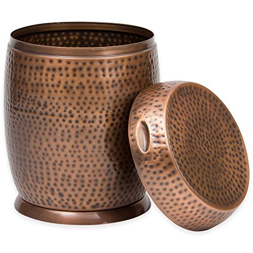 Bombay Outdoors Madras Drum Table (Copper)