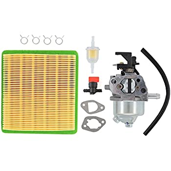 Amazoncom Kohler 14 853 55 S Kit Carburetor Automotive