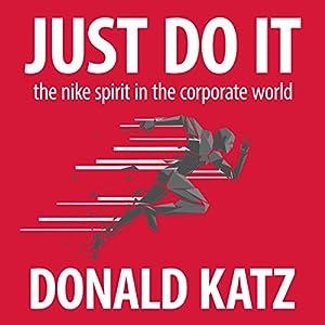 Just Do It Audiobook