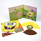SpongeBob SquarePants: Original Theme Highlights (Tri-Colored Vinyl) Vinyl 12