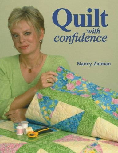 quilt with confidence - 1