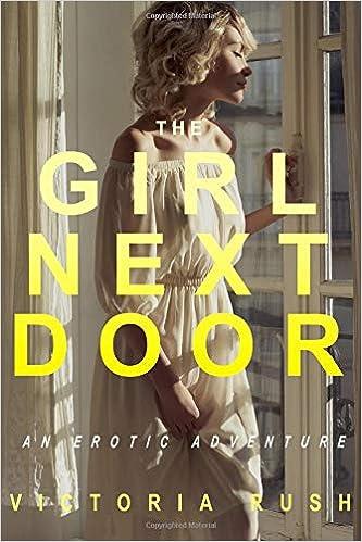 Uk erotic girl next door