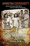 Joining the U.S.' war effort in 1942, Mexican President Manuel Ávila Camacho ordered the dislocation of Japanese Mexican communities and approved the creation ofinternment camps and zones of confinement. Under this relocation program, a new pro-A...