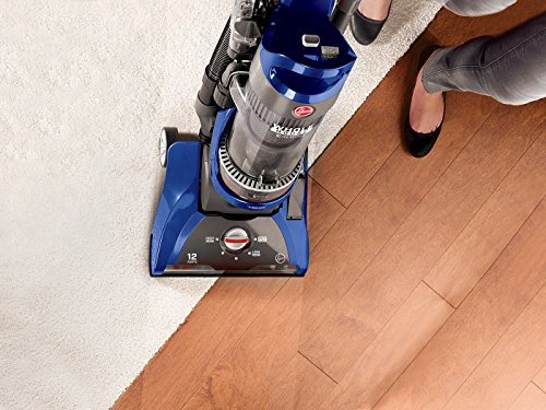 Hoover 2 House Rewind Upright Vacuum